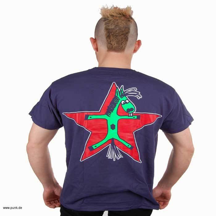 WIZO Fert T-Shirt